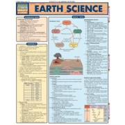Earth Science by BarCharts®