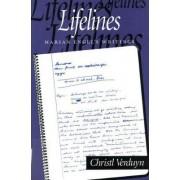 Lifelines by Christl Verduyn