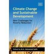 Climate Change and Sustainable Development by M. a. Mohamed Salih