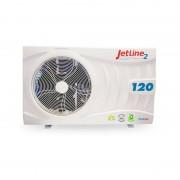 Poolstar Pompe à chaleur Jetline 2 120 - 12Kw - Poolex