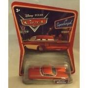 Disneys Pixar Cars Supercharged Cruisin Ramone