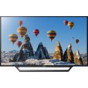Televizor LED 102 cm Sony KDL-40WD650 Full HD Smart Tv Bonus Cablu Extensie Omega USB