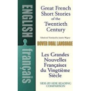 Great French Short Stories by Stanley Appelbaum