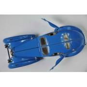 Bugatti Atlantic 1936-1/24-Burago-Bburago