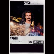 Yanni - Live at the Acropolis (0886975731893) (1 DVD)