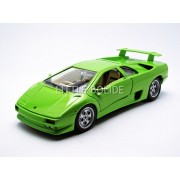 Bburago - 1/18 - Lamborghini - Diablo - 1990 - 12042gr-Bburago