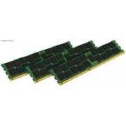 Kingston ValueRAM 48GB(16GB x 3) 1600MHz DDR3L CL11 1.35V Server & Workstation Memory Module
