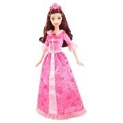Disney Princess Sing-A-Long Belle Doll by Mattel