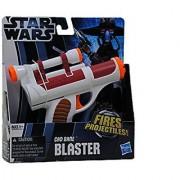 Star Wars 2012 Roleplay Toy Cad Bane Blaster