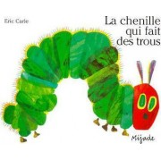Eric Carle - French by Eric Carle
