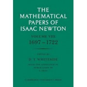 The Mathematical Papers of Isaac Newton by Sir Isaac Newton