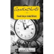 Ceasul rau pe strada Hickory - Agatha Christie