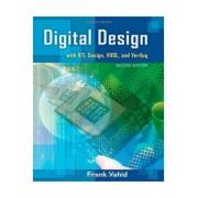 Digital Design with RTL Design, Verilog and VHDL by Frank Vahid