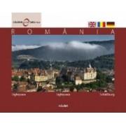 Romania - Sighisoara - Calator prin tara mea