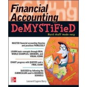Financial Accounting DeMYSTiFieD by Leonard Eugene Berry
