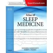 Atlas of Sleep Medicine by Sudhansu Chokroverty
