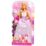 Barbie Mireasa DHC35