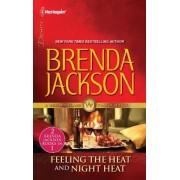 Feeling the Heat & Night Heat by Brenda Jackson