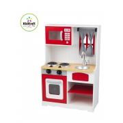 KIDKRAFT® Speelkeukentje Red Country Kitchen