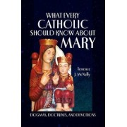 What Every Catholic Should Know about Mary by Terrence J McNally