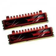 Memorie G.Skill Ripjaws 4GB (2x2GB) DDR3, 1333MHz, PC3-10666, CL9, Dual Channel Kit, F3-10666CL9D-4GBRL