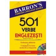 501 Verbe Englezesti + Cd - Thomas R. Beyer