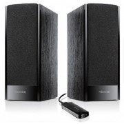 Microlab B56 2.0 Stereo Speakers System-9