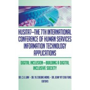 HUSITA7 - The 7th International Conference of Human Services Information Technology Applications by C. K. Law