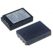 Bateria Olympus LI-10B / LI-12B 1090mAh Li-Ion 3.7V