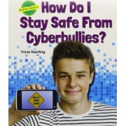 How Do I Stay Safe from Cyberbullies? ( Online Smarts ) by Tricia Yearling