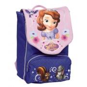 Giochi Preziosi 87267 Princesa Sofia Mochila expandible Multi con Gadgets