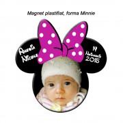 Magnet Minnie Roz