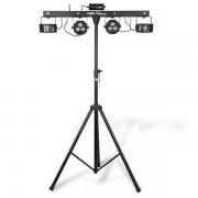 Highlite International B.V. Showtec QFX LED Lichtset