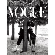 In Vogue: An Illustrated History of the World's Most Famous Fashion Magazine, Hardcover