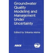Groundwater Quality Modeling and Management under Uncertainty by Srikanta Mishra