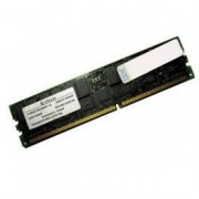 Ram Serveur INFINEON 1Go DDR1 PC-2100R Registered ECC 266Mhz HYS72D128320GBR-7-B