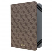 Folio Case Scarlett da Guess Universal para Tablets - 7-8 - Castanho