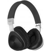 Casti Stereo Rapoo S700, Bluetooth/Jack 3.5mm, NFC, Microfon (Negru)