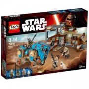 Конструктор ЛЕГО СТАР УОРС - Среща на Джакку, LEGO Star Wars, 75148
