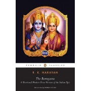 The Ramayana by R. K. Narayan