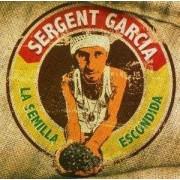 Garcia Sergent - La Semilla Escondida (0724359401829) (1 CD)