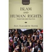 Islam and Human Rights by Ann Elizabeth Mayer