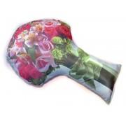 Bouquet / Buquê de Flores Almofada