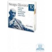 Audiobook CD 10 lectii o scurta istorie a romanilor povestita celor tineri - Neagu Djuvara