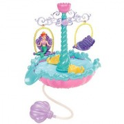 Disney Princess Ariels Floating Fountain Playset