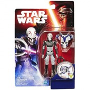 Star Wars Rebels 3.75-Inch Figure Space Mission The Inquisitor 3.75