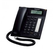 Paquete Panasonic KX-T7716X-B - Negro