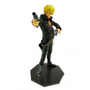 Door Painting Collection (1/7 scale PVC Figure) Sanji The Three Musketeers Ve... (japan import)