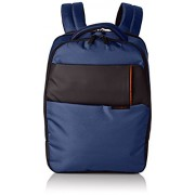 "Samsonite Qibyte Laptop Backpack 15.6"" Mochila Tipo Casual, Litros"