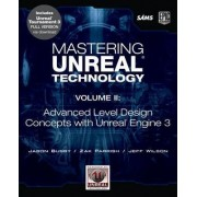 Mastering Unreal Technology: v. 2 by Jason Busby